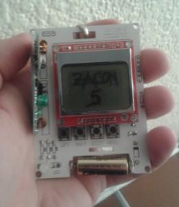 """ZACon V """"build a badge"""""""